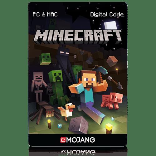 Minecraft Java editie | Minecraft voor de PC & MAC | Nederlands & Engels