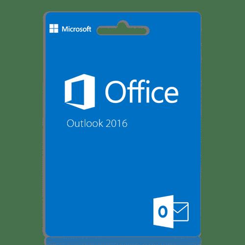 Office outlook 2016 kopen