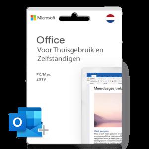 office thuisgebruik en studenten 2019 pc mac