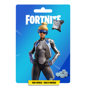 Neo versa bundle 500 V-bucks