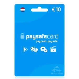 10 euro Paysafecard