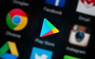 Hoe jij in de Google play store gratis Games, Apps & muziek downloadt