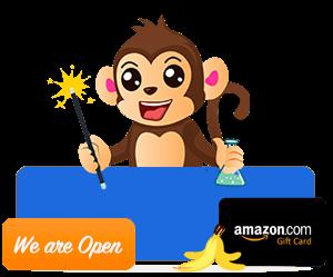 Aap start online winkel