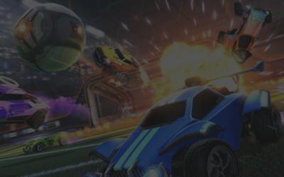 Gratis Rocket League spelen