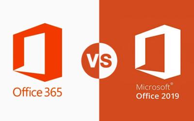 Wat is nu het grootste verschil tussen Office home and student 2019 & Office 365 + 3 Geld besparende tips?