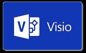 Microsoft Visio kopen