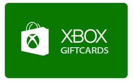 Xbox giftcards kopen - goedkoop Xbox tegoed