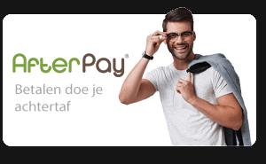 betaal achteraf met afterpay bij Enjoy2day